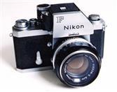 MINOLTA Film Camera X370